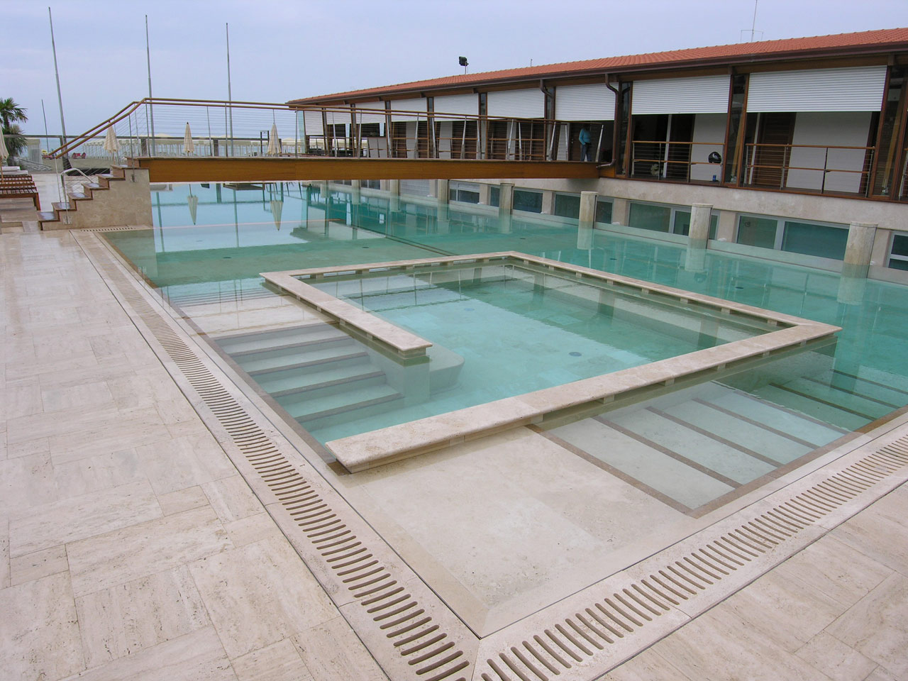 Sitem projects hotel residence spa